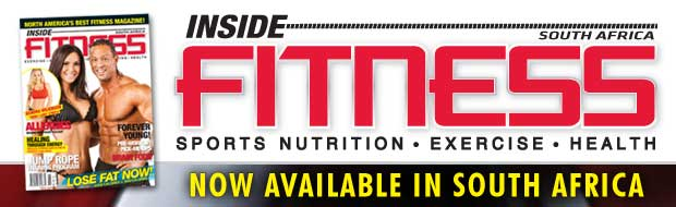 Transform your body today with Inside Fitness Magazine