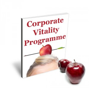Corporate Vitality Programme