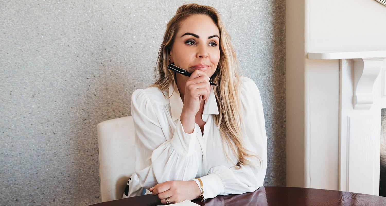 Vanessa Ascencao MSc Nutrition
